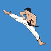 Maîtriser Taekwondo: Arts Martiaux et Autodéfense Download
