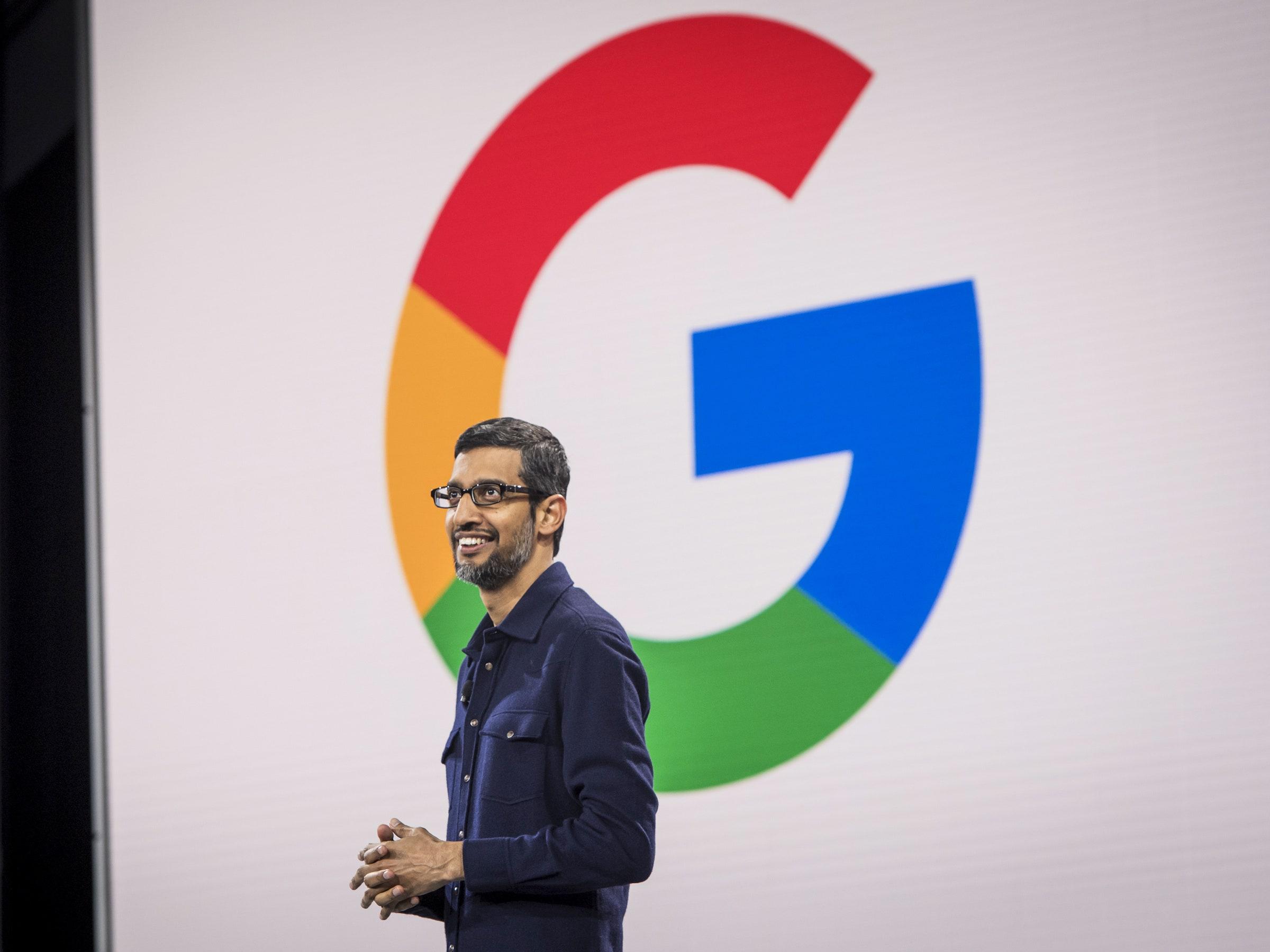 Google veut que le monde soit plus respectueux de l'environnement avec les voyages, l'énergie et IA