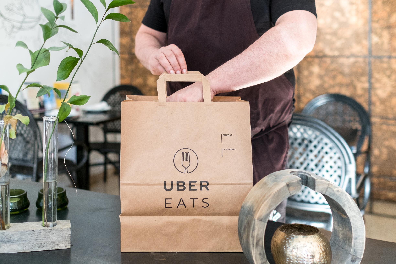 Uber Eats : Emoji – nouveau détecteur de nourriture