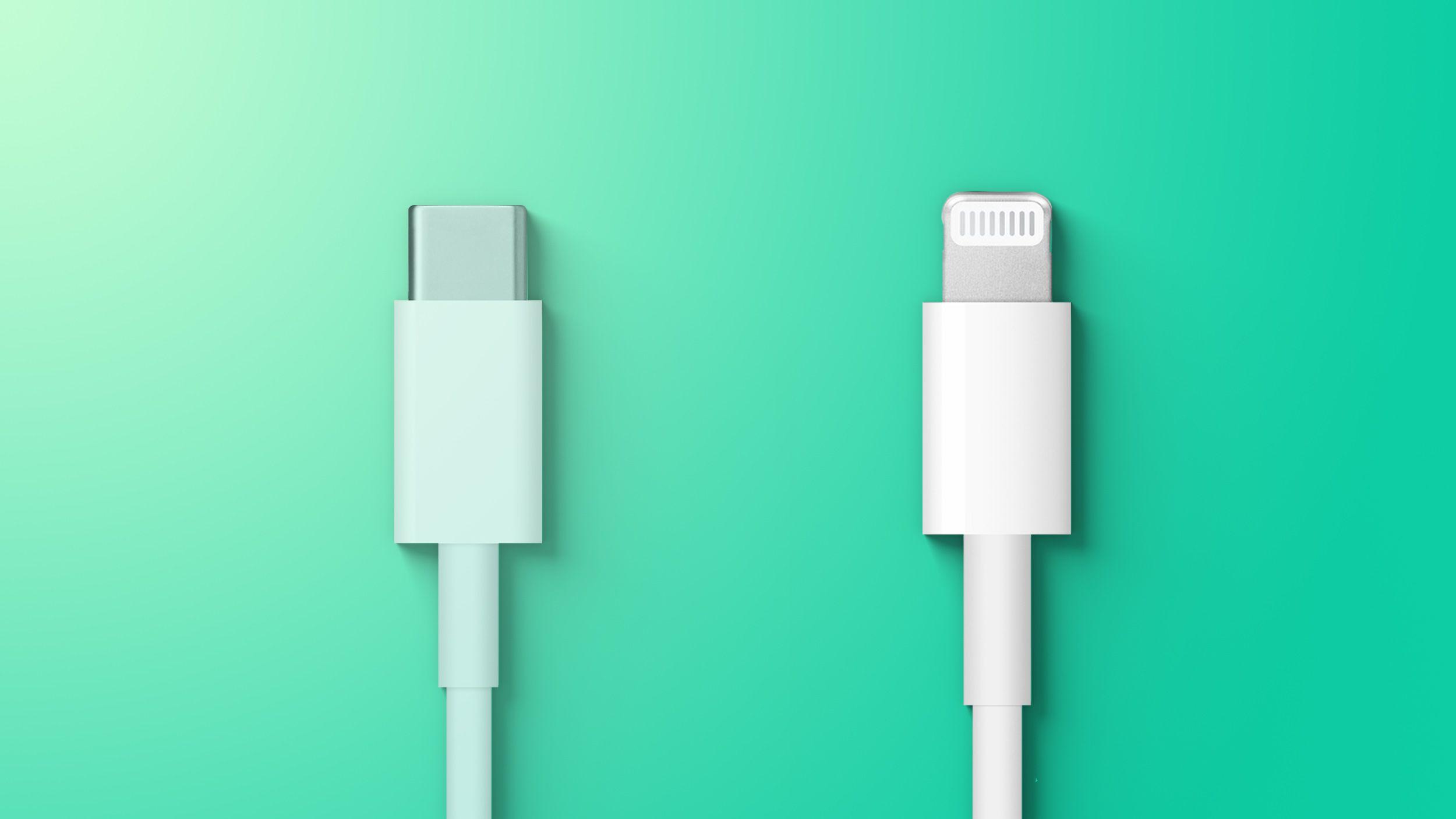 Iphone : l'Europe exige un seul chargeur USB-C d'Apple à partir de 2024