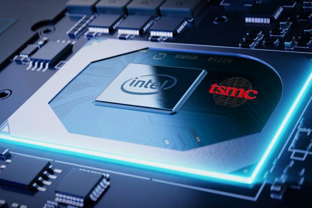 Intel : la raison pour laquelle TSMC est sous-traité à Taïwan