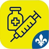 Vaxicode App